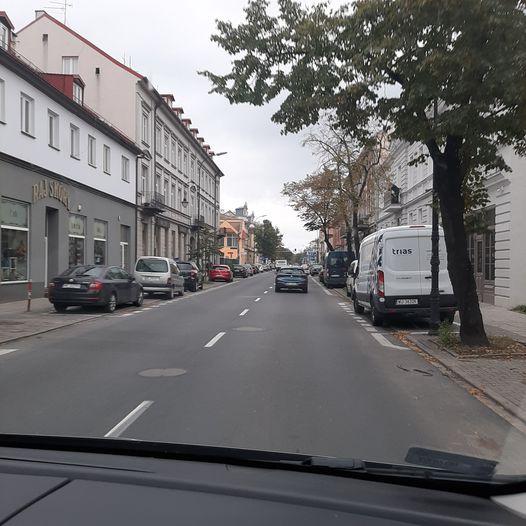 Busy Mikołajki Niemcy