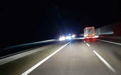 Busy Elbląg Niemcy
