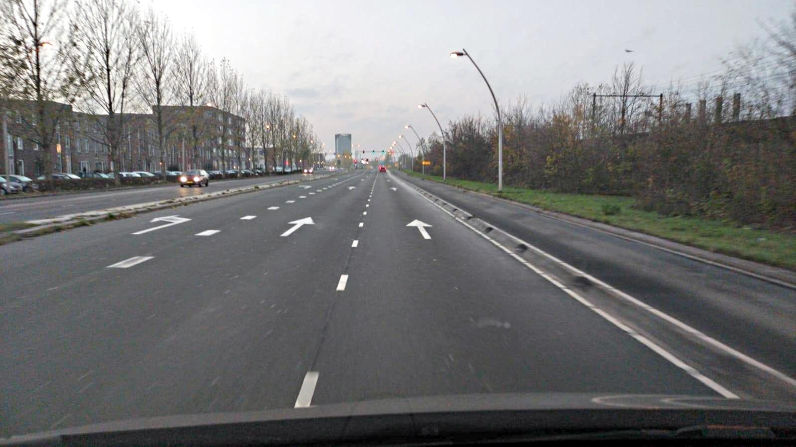 Busy Holandia Olsztyn