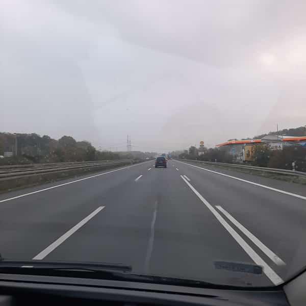 Busy Holandia Mazury