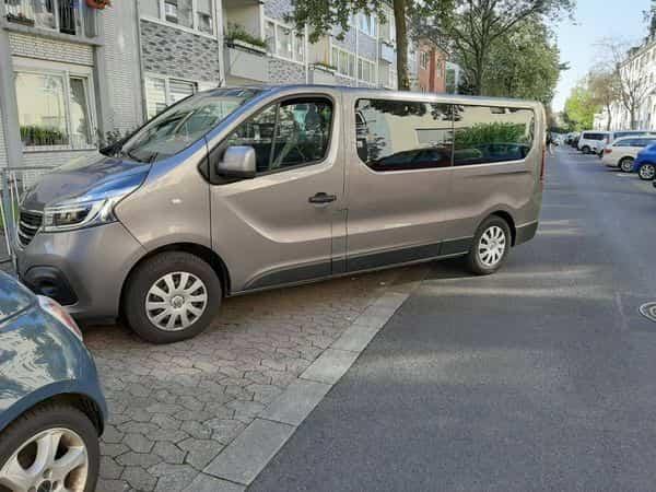 Busy do Holandii warmińsko mazurskie